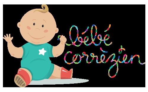 Logo Bébé Correzien