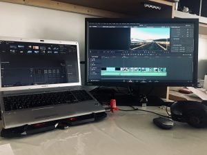Montage Vidéo OCTOPINK