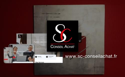 SC Conseil Achat